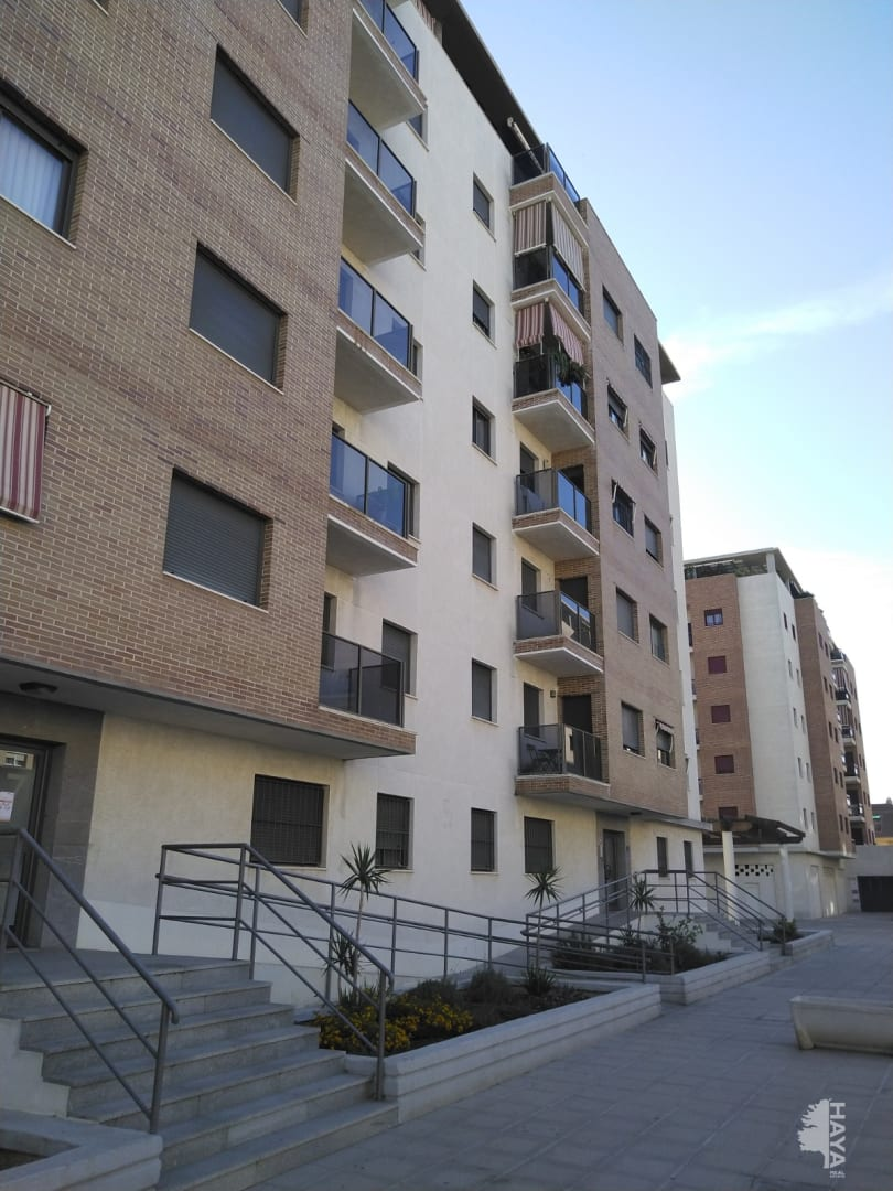 Piso en venta en El Rinconcillo, Algeciras, Cádiz, Calle Susana Marcos, 125.000 €, 3 habitaciones, 2 baños, 125 m2