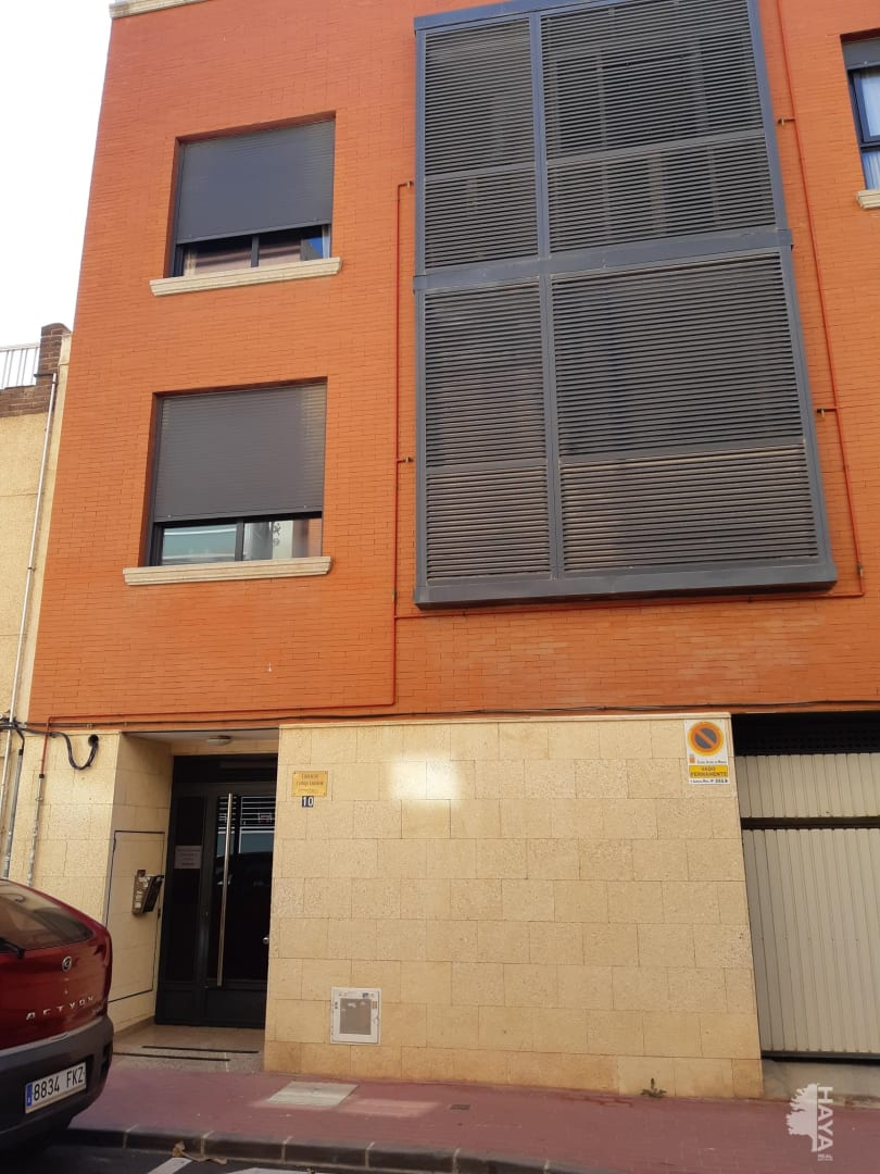 Piso en venta en Murcia, Murcia, Murcia, Calle Jazmines, 124.000 €, 1 habitación, 1 baño, 69 m2
