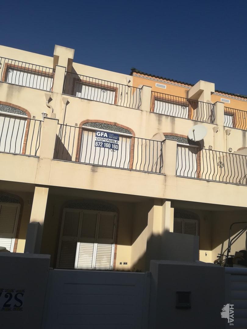 Casa en venta en Almazora/almassora, Castellón, Camino L`om Blanc, 75.915 €, 3 habitaciones, 2 baños, 105 m2