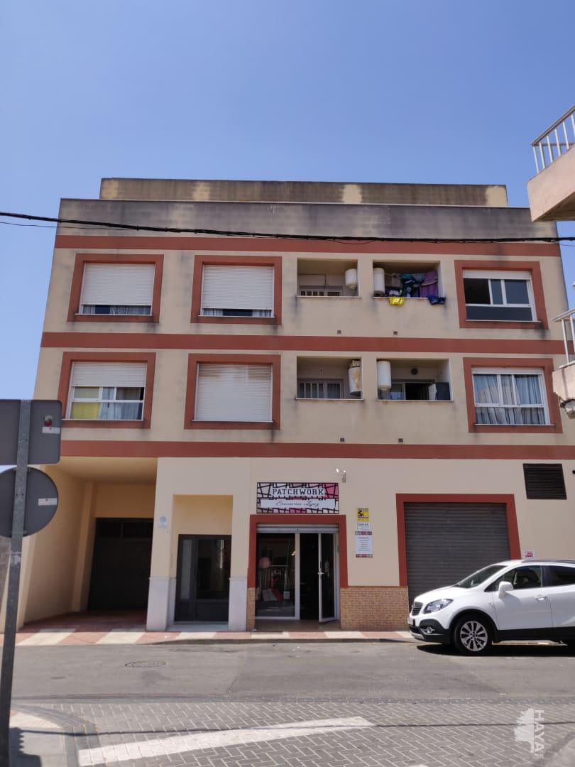 Piso en venta en Los Depósitos, Roquetas de Mar, Almería, Calle Molino, 76.755 €, 2 habitaciones, 1 baño, 95 m2