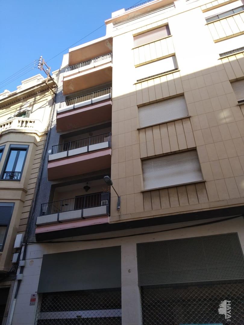 Piso en venta en Mataró, Barcelona, Calle Muralla de la Presó, 11.064.128 €, 4 habitaciones, 2 baños, 5051 m2