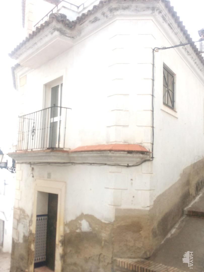 Casa en venta en Arcos de la Frontera, Cádiz, Calle Valderrama, 98.300 €, 2 habitaciones, 1 baño, 132 m2