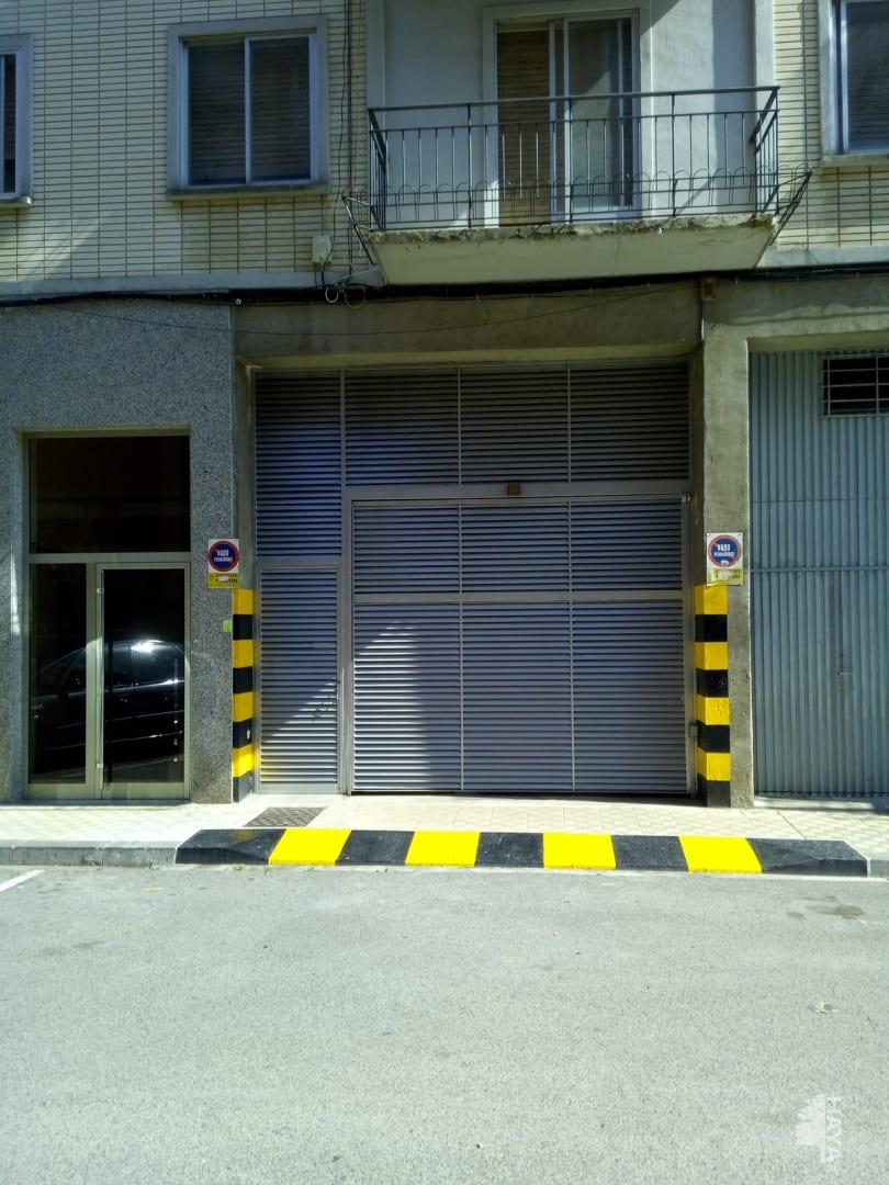 Parking en venta en Rochapea, Pamplona/iruña, Navarra, Calle San Blas, 12.000 €, 27 m2