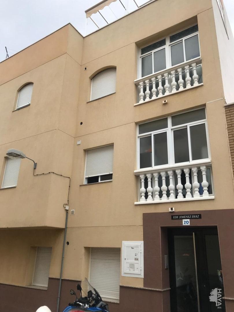 Piso en venta en Pampanico, El Ejido, Almería, Calle Rio Guadiana, 84.000 €, 3 habitaciones, 2 baños, 112 m2
