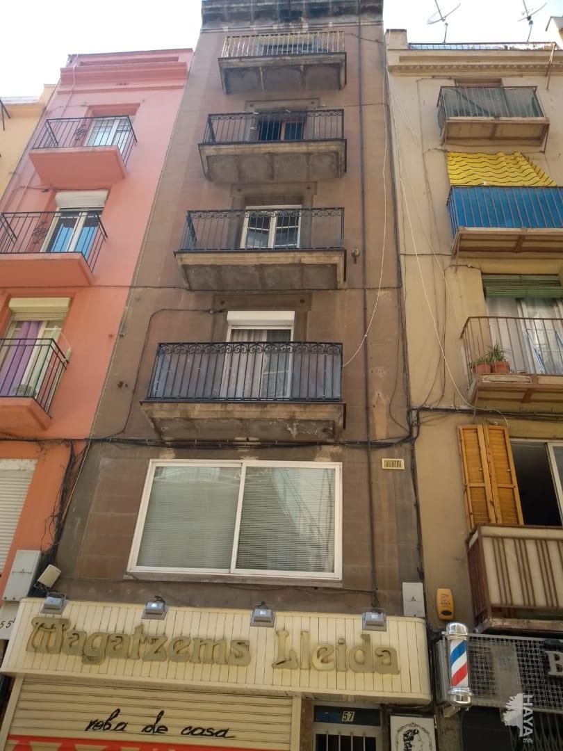 Piso en venta en Rambla de Ferran - Estació, Lleida, Lleida, Calle Carme, 28.770 €, 3 habitaciones, 1 baño, 88 m2