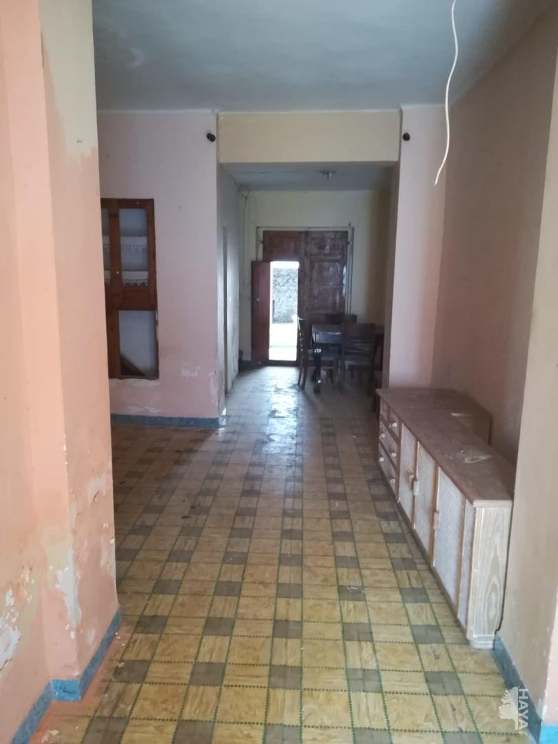Casa en venta en Xaló, Jalón/xaló, Alicante, Calle de la Verge, 56.000 €, 4 habitaciones, 1 baño, 154 m2