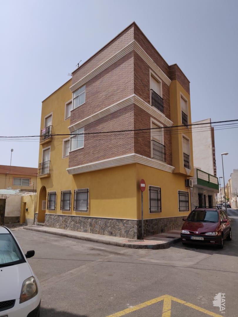 Piso en venta en Los Depósitos, Roquetas de Mar, Almería, Calle Navarra (r), 61.000 €, 3 habitaciones, 1 baño, 98 m2