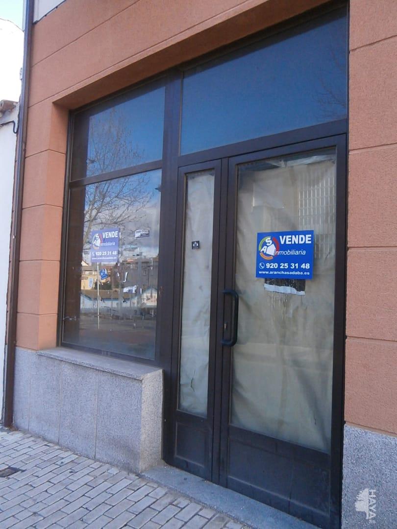 Local en venta en Ávila, Ávila, Calle Jesus del Gran Poder, 48.000 €, 69 m2