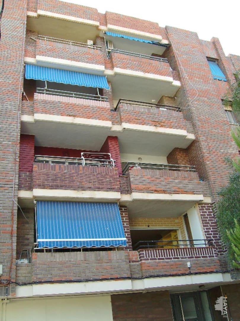 Piso en venta en El Port de Sagunt, Sagunto/sagunt, Valencia, Plaza Echegaray, 24.600 €, 2 habitaciones, 1 baño, 85 m2