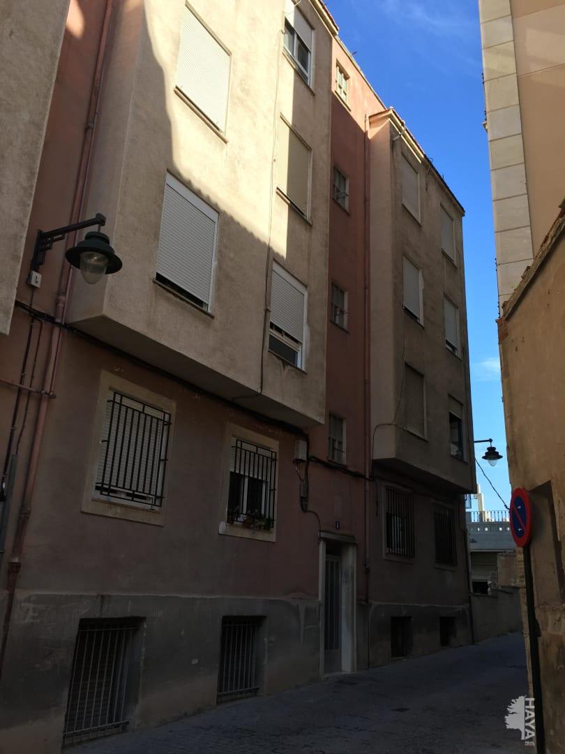 Piso en venta en Eixample, Alcoy/alcoi, Alicante, Calle Purissima, 26.000 €, 1 habitación, 1 baño, 56 m2