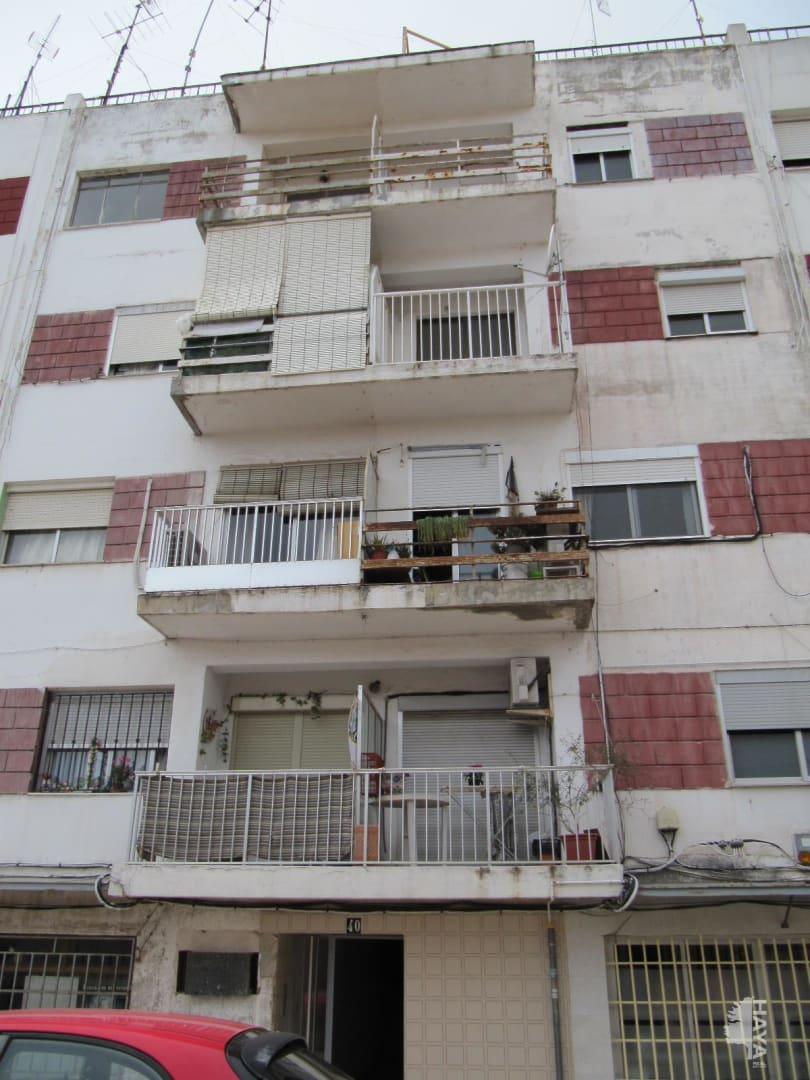 Piso en venta en Alquerieta, Alzira, Valencia, Calle Trafalgar, 26.200 €, 3 habitaciones, 1 baño, 85 m2