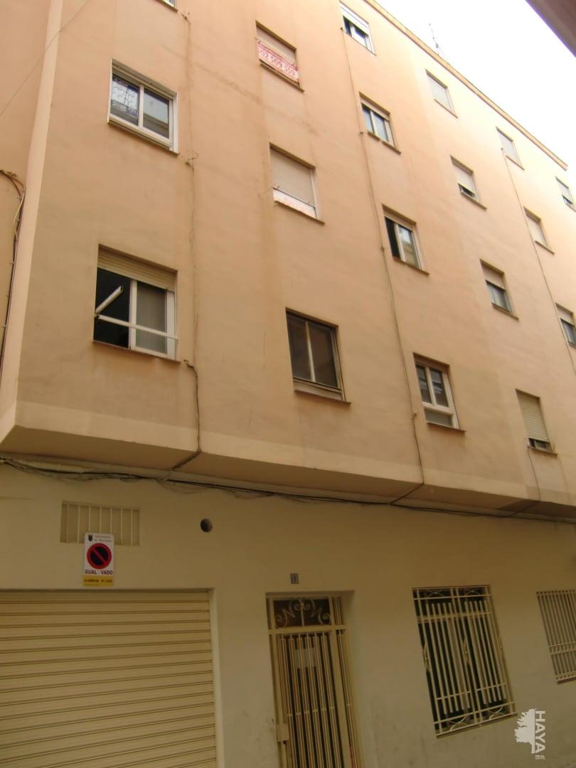 Piso en venta en Poblados Marítimos, Burriana, Castellón, Calle Santa Teresa, 28.200 €, 3 habitaciones, 1 baño, 70 m2