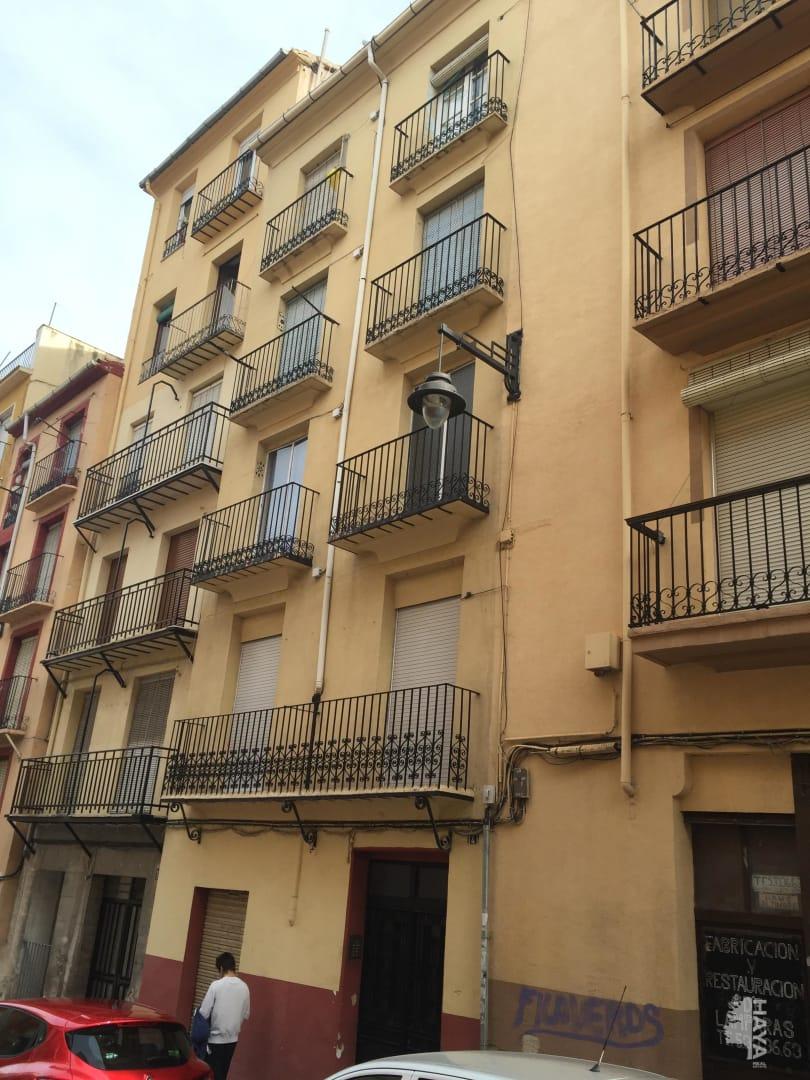 Piso en venta en Zona Alta, Alcoy/alcoi, Alicante, Calle Sant Nicolau, 26.800 €, 2 habitaciones, 1 baño, 61 m2