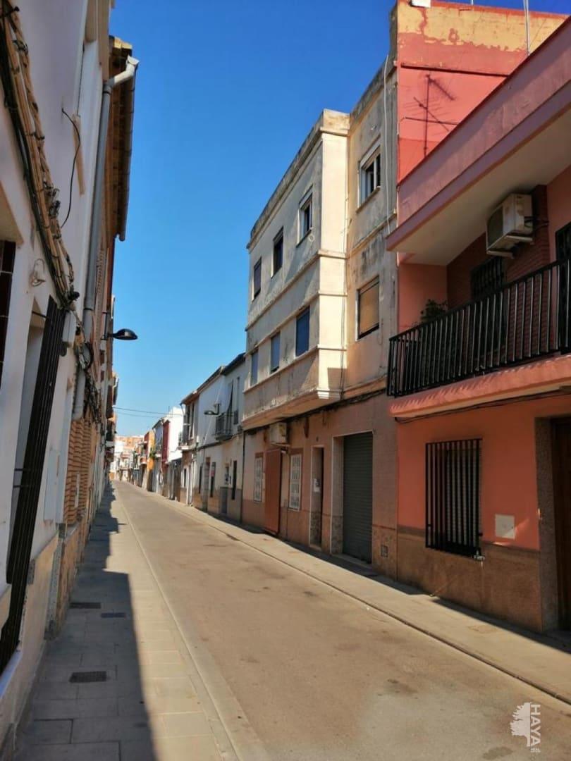 Piso en venta en Monte Vedat, Torrent, Valencia, Calle Sant Josep, 27.800 €, 3 habitaciones, 1 baño, 65 m2