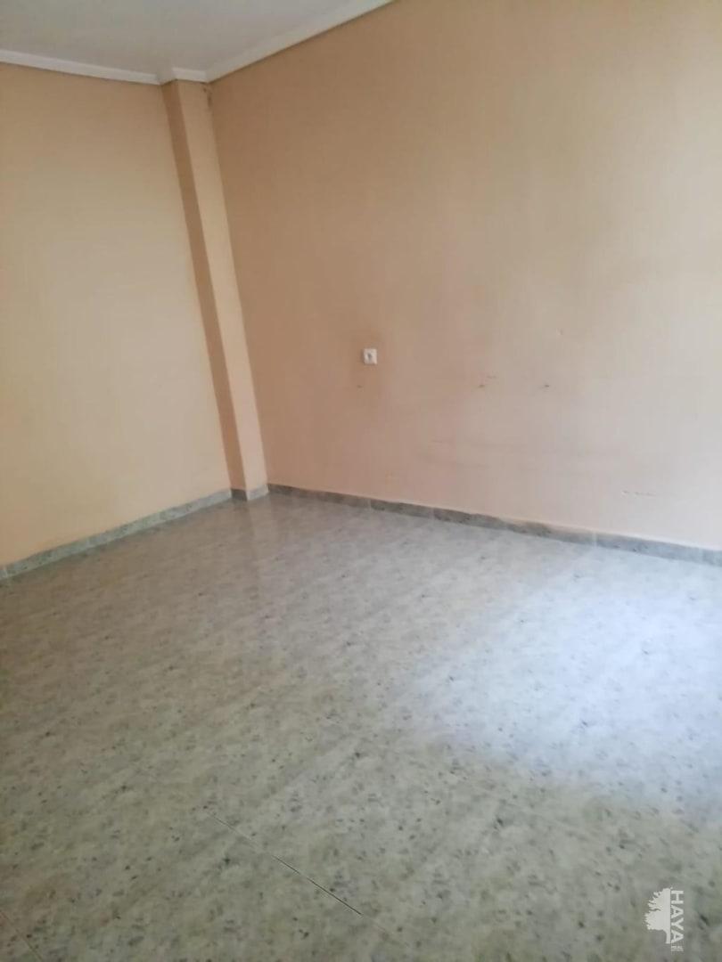 Piso en venta en Piso en la Vall D`uixó, Castellón, 28.800 €, 3 habitaciones, 1 baño, 81 m2