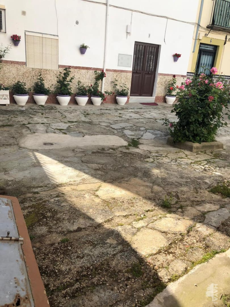 Casa en venta en Las Vegas, Lucena, Córdoba, Calle Huertas, 24.600 €, 1 habitación, 1 baño, 42 m2