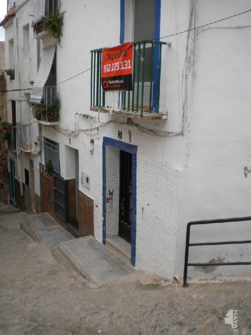 Casa en venta en Monteblanco, Onda, Castellón, Calle Perdiz (de La), 33.300 €, 4 habitaciones, 2 baños, 108 m2