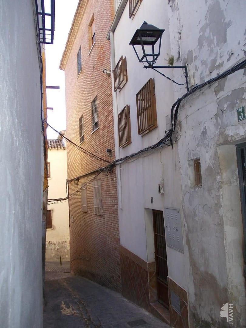 Casa en venta en La Merced, Jaén, Jaén, Calle Bazo, 39.500 €, 2 habitaciones, 1 baño, 36 m2