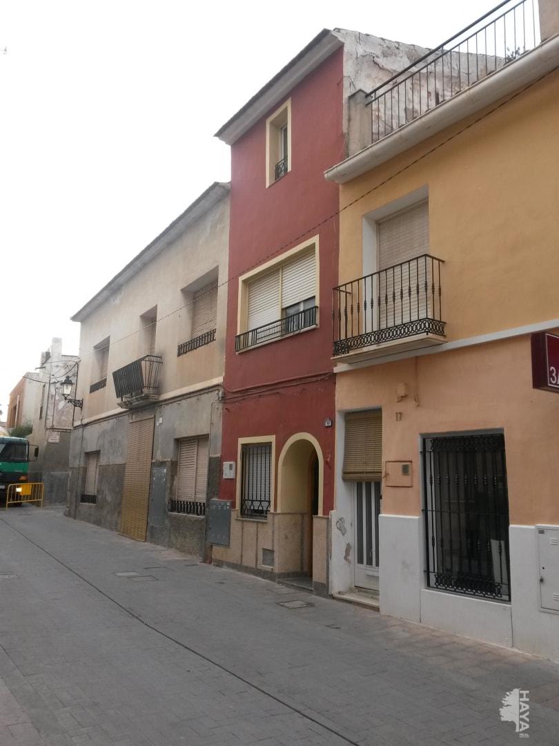 Casa en venta en Monforte del Cid, Monforte del Cid, Alicante, Calle Ramon Y Cajal, 60.700 €, 3 habitaciones, 2 baños, 63 m2