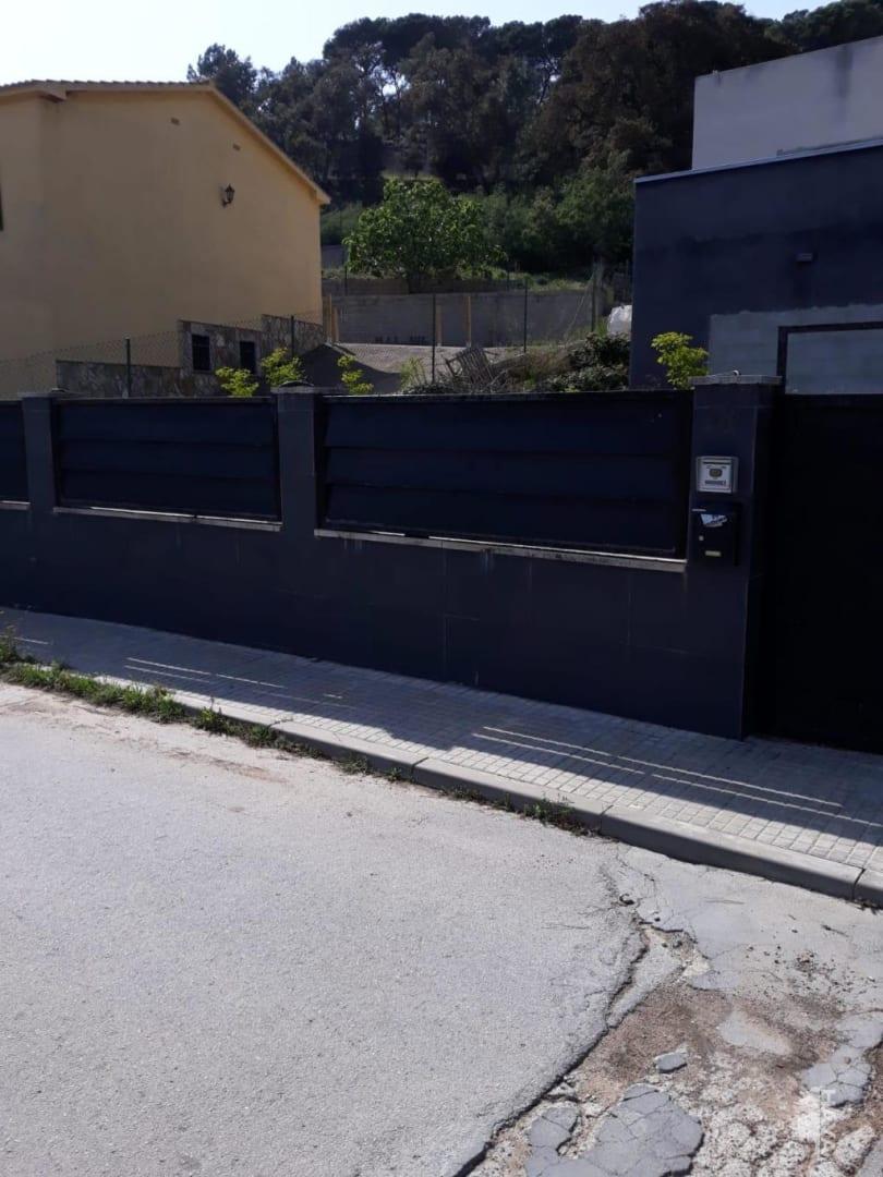 Casa en venta en Valldemaria, Tordera, Barcelona, Calle Jorge Luis Borges, 222.600 €, 5 habitaciones, 3 baños, 154 m2