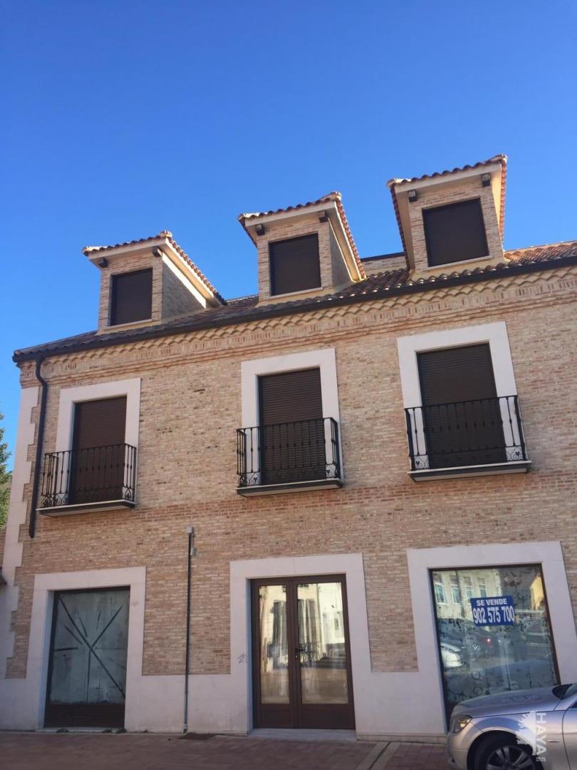 Piso en venta en El Castillo, Meco, Madrid, Calle Barquillo (del), 135.500 €, 1 habitación, 2 baños, 65 m2
