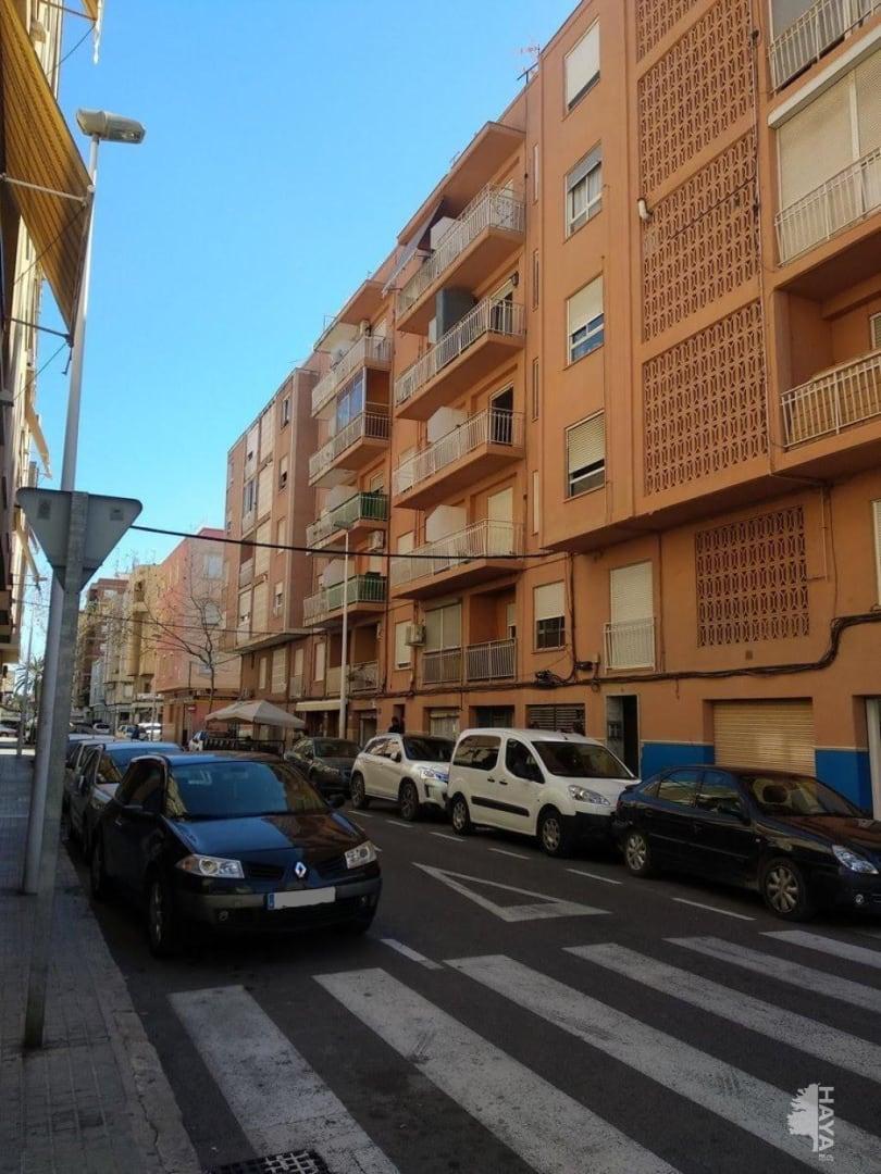 Piso en venta en Sector V, Elche/elx, Alicante, Calle Fra Jaume Torres, 34.700 €, 2 habitaciones, 1 baño, 61 m2