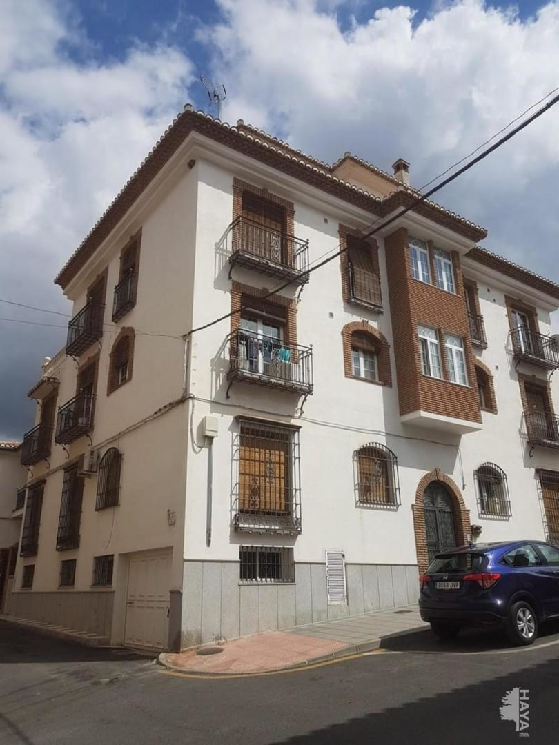 Piso en venta en La Zubia, Granada, Calle Anibal del Campo Diaz, 81.500 €, 3 habitaciones, 2 baños, 97 m2