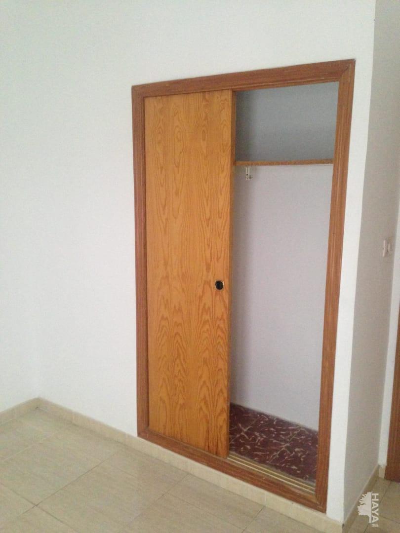 Piso en venta en Poblados Marítimos, Burriana, Castellón, Calle Sant Germà, 37.900 €, 3 habitaciones, 2 baños, 63 m2