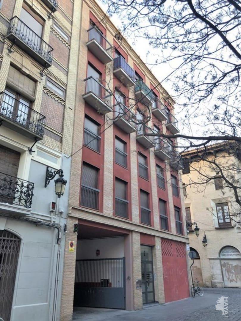 Piso en venta en Casco Viejo, Zaragoza, Zaragoza, Calle Fuenclara, 215.000 €, 3 habitaciones, 1 baño, 70 m2