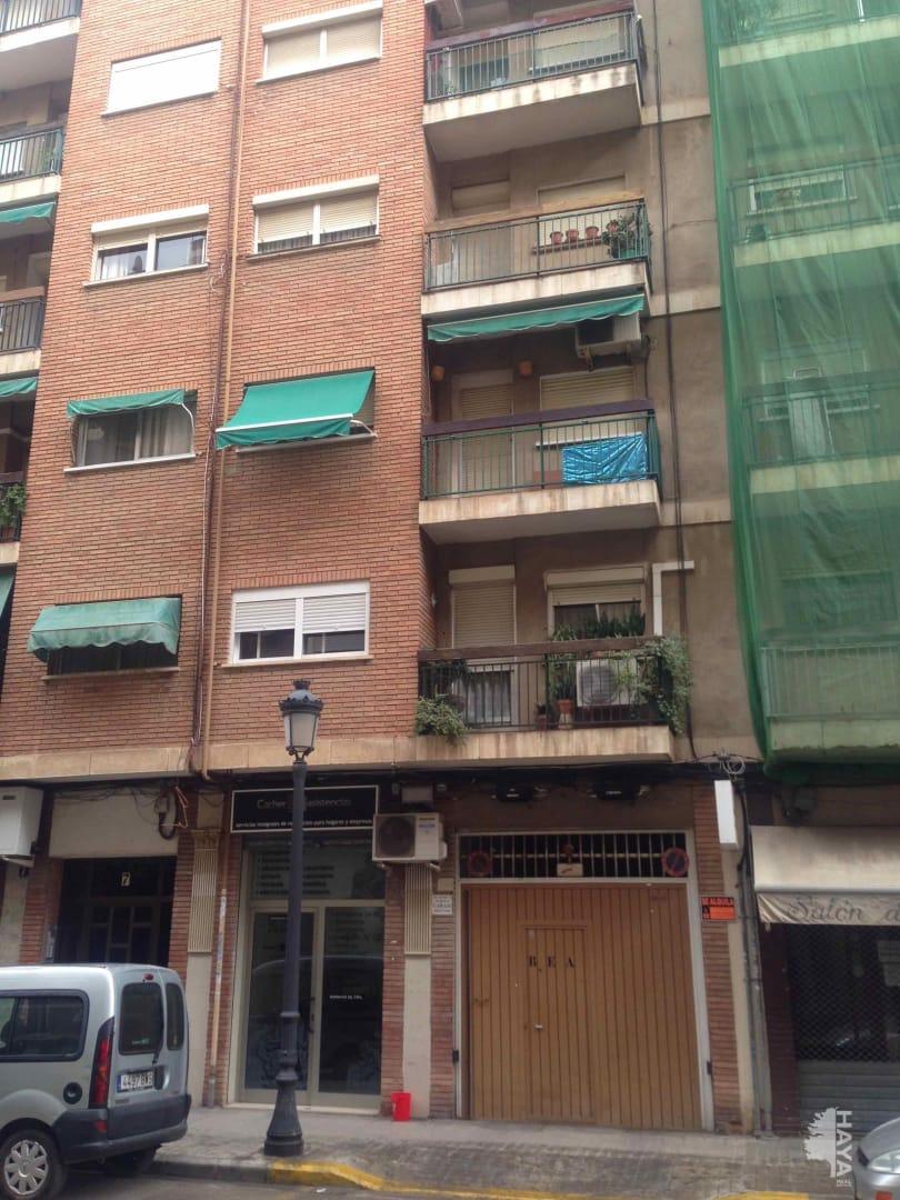 Parking en venta en La Saïdia, Valencia, Valencia, Calle Gual Villalbi, 11.655 €, 27 m2