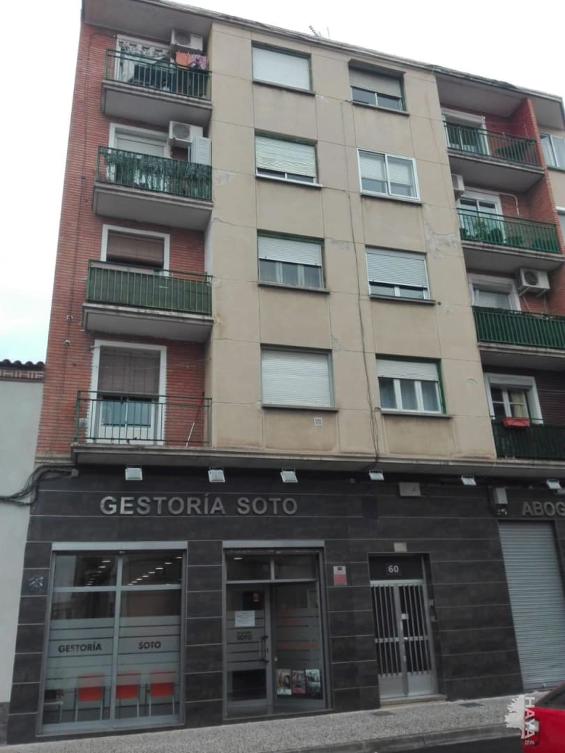 Piso en venta en Oliver, Zaragoza, Zaragoza, Calle Antonio de Leyva, 49.100 €, 3 habitaciones, 1 baño, 76 m2
