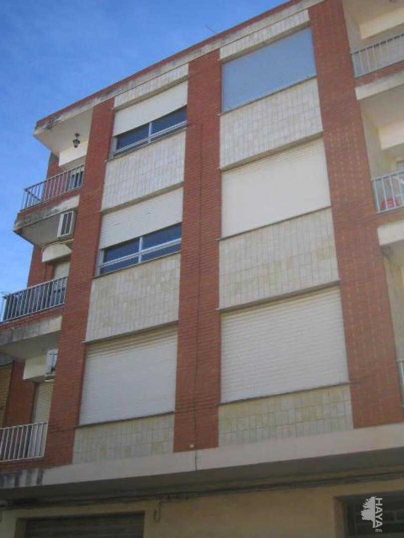 Piso en venta en Sollana, Sollana, Valencia, Calle Alzira, 52.800 €, 3 habitaciones, 1 baño, 101 m2