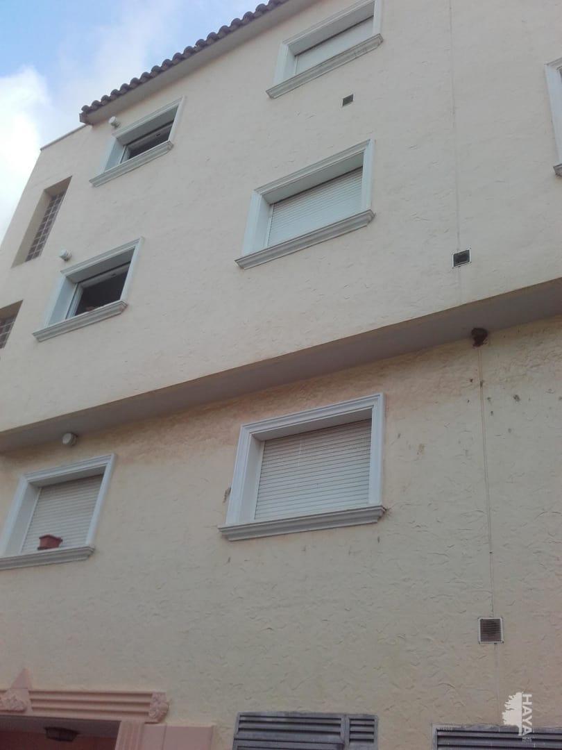 Piso en venta en Piso en Fuente Álamo de Murcia, Murcia, 55.800 €, 3 habitaciones, 1 baño, 112 m2