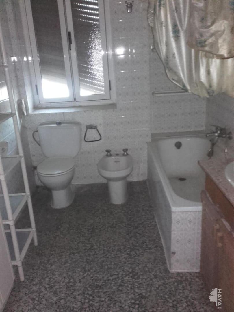 Piso en venta en La Cantera, Sagunto/sagunt, Valencia, Calle Huertos, 60.100 €, 4 habitaciones, 1 baño, 131 m2