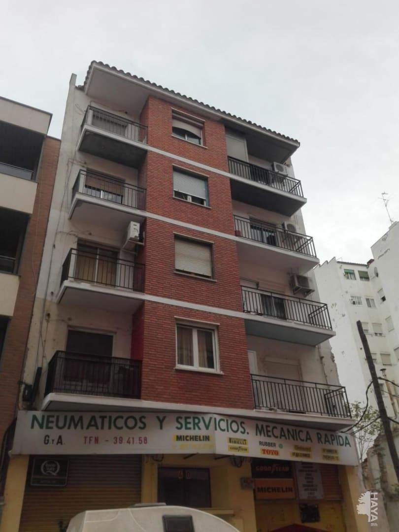 Piso en venta en Jesús, Zaragoza, Zaragoza, Calle Alfonso Solans, 67.320 €, 2 habitaciones, 1 baño, 63 m2