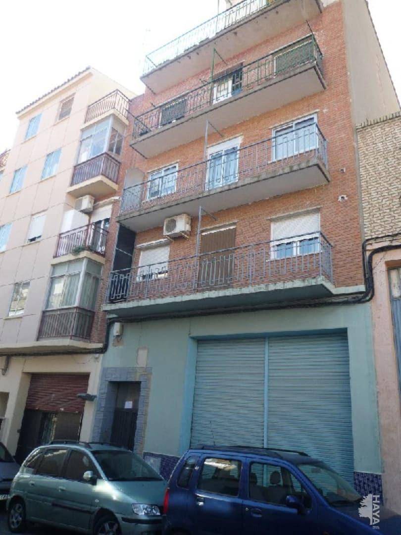 Piso en venta en Oliver, Zaragoza, Zaragoza, Calle Martin El Humano, 71.200 €, 3 habitaciones, 1 baño, 85 m2