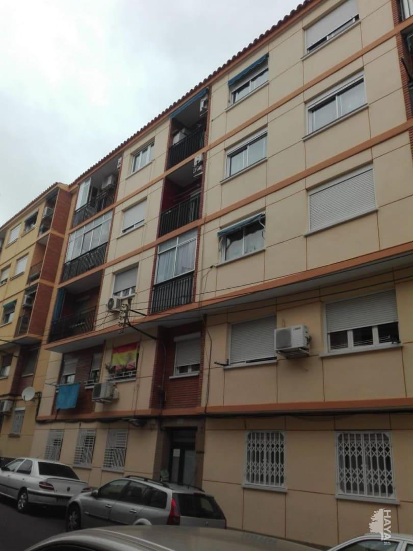 Piso en venta en Oliver, Zaragoza, Zaragoza, Calle Obispo Paterno, 73.700 €, 2 habitaciones, 1 baño, 60 m2