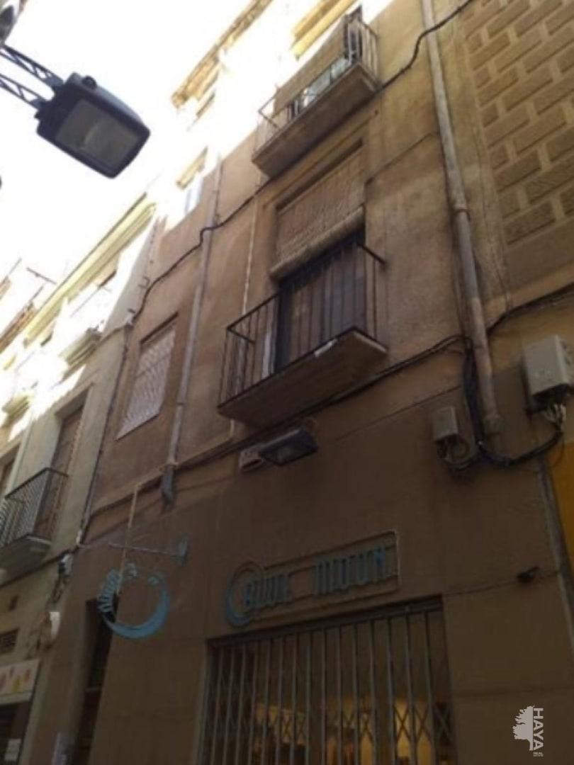Piso en venta en El Carme, Reus, Tarragona, Calle Galanes, 57.600 €, 3 habitaciones, 1 baño, 78 m2