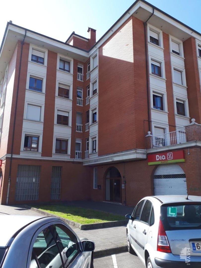 Piso en venta en Siero, Asturias, Calle Luis Braille, 112.800 €, 4 habitaciones, 2 baños, 118 m2