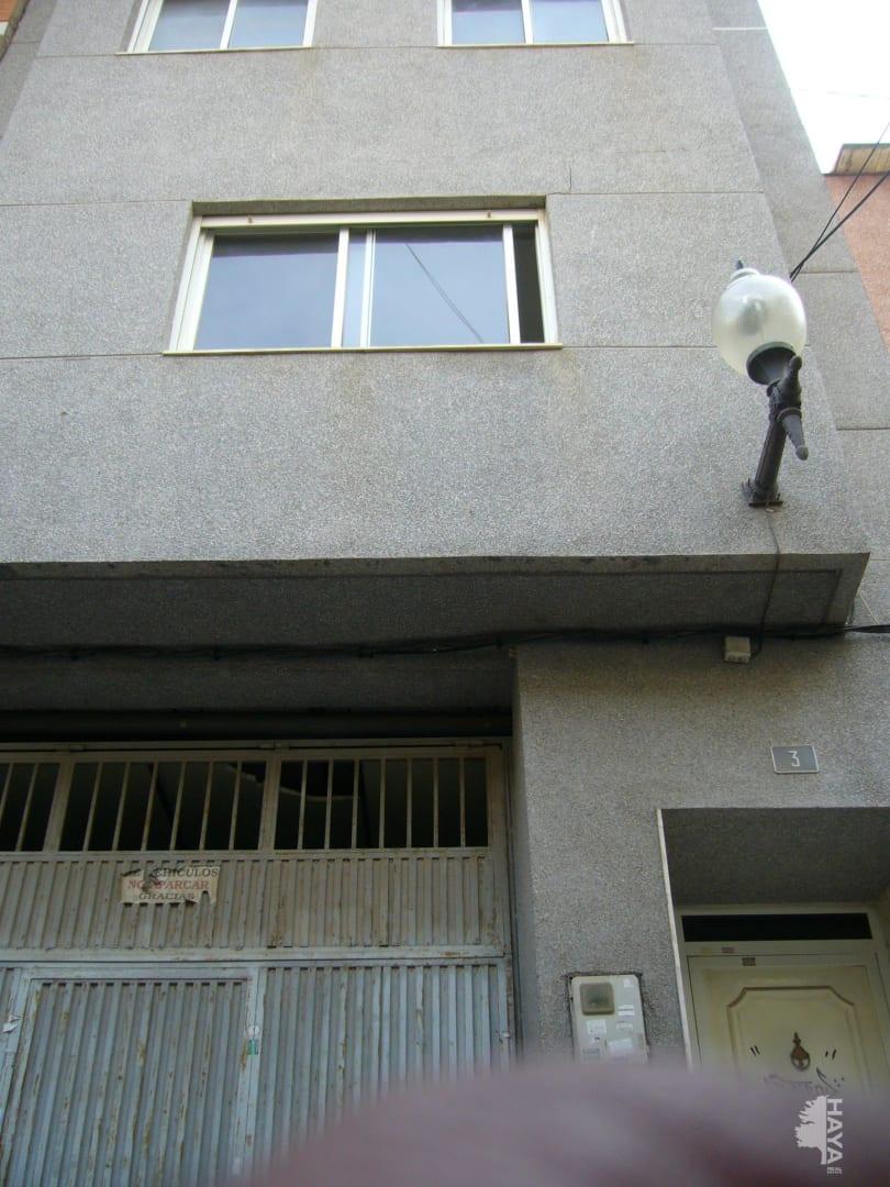 Piso en venta en Albatera, Alicante, Calle Vicaria, 109.100 €, 3 habitaciones, 2 baños, 206 m2