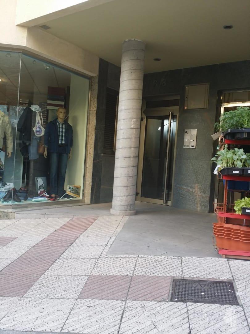 Oficina en venta en Navia, Asturias, Calle Mariano Luiña, 43.000 €, 108 m2