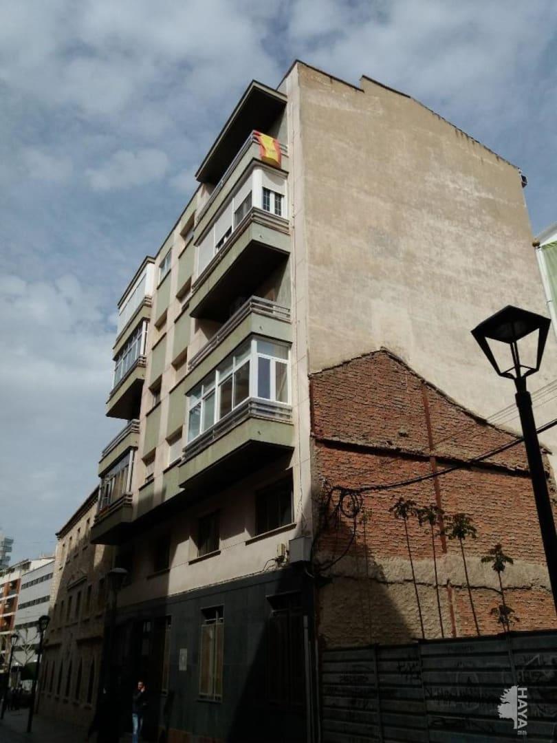 Oficina en venta en Ciudad Real, Ciudad Real, Calle General Rey, 194.400 €, 253 m2