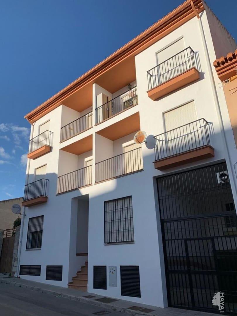 Piso en venta en Las Gabias, Granada, Calle Juan Xxiii, 68.200 €, 2 habitaciones, 1 baño, 98 m2