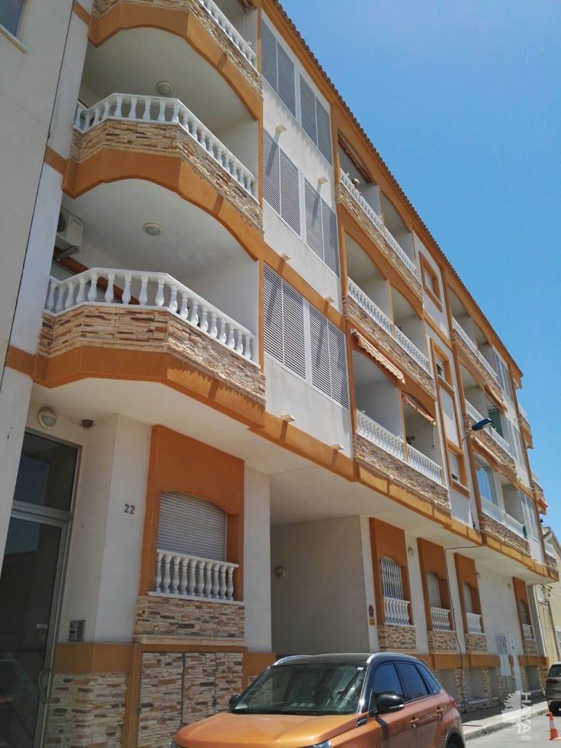 Piso en venta en Formentera del Segura, Alicante, Calle la Cooperativa, 43.600 €, 1 habitación, 1 baño, 55 m2