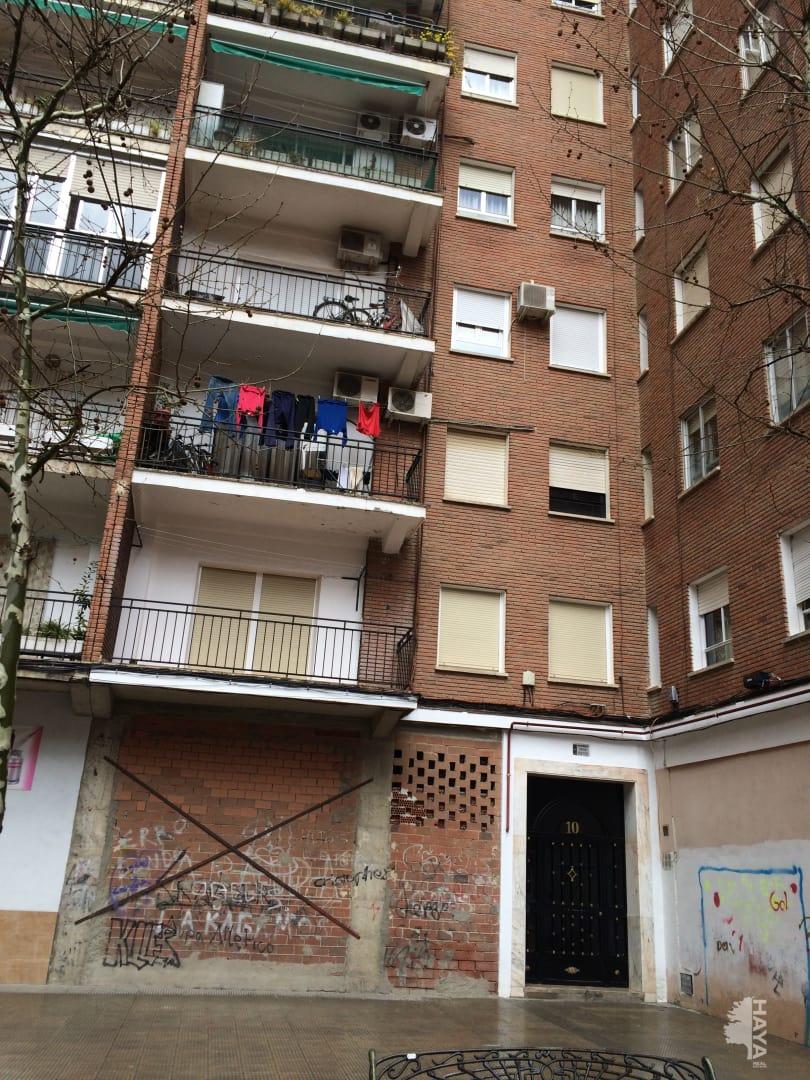 Piso en venta en Barrio de Santa Maria, Talavera de la Reina, Toledo, Plaza Eusebio Rubalcaba, 41.377 €, 3 habitaciones, 1 baño, 90 m2