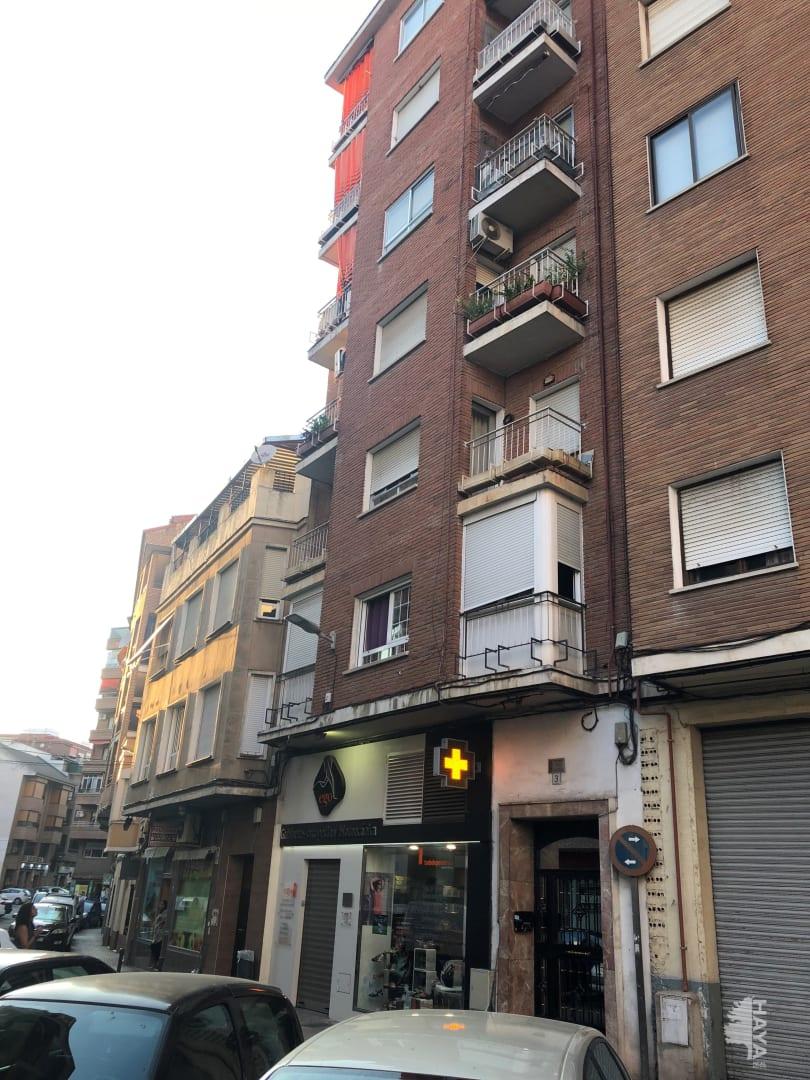 Piso en venta en Talavera de la Reina, Toledo, Calle Cristo de la Guia, 27.008 €, 3 habitaciones, 1 baño, 93 m2