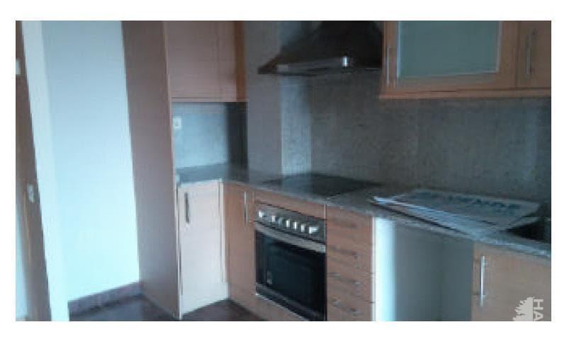 Piso en venta en Torre D`oro, Lleida, Lleida, Calle Pascual Madoz - Llivia, 64.900 €, 2 habitaciones, 1 baño, 55 m2