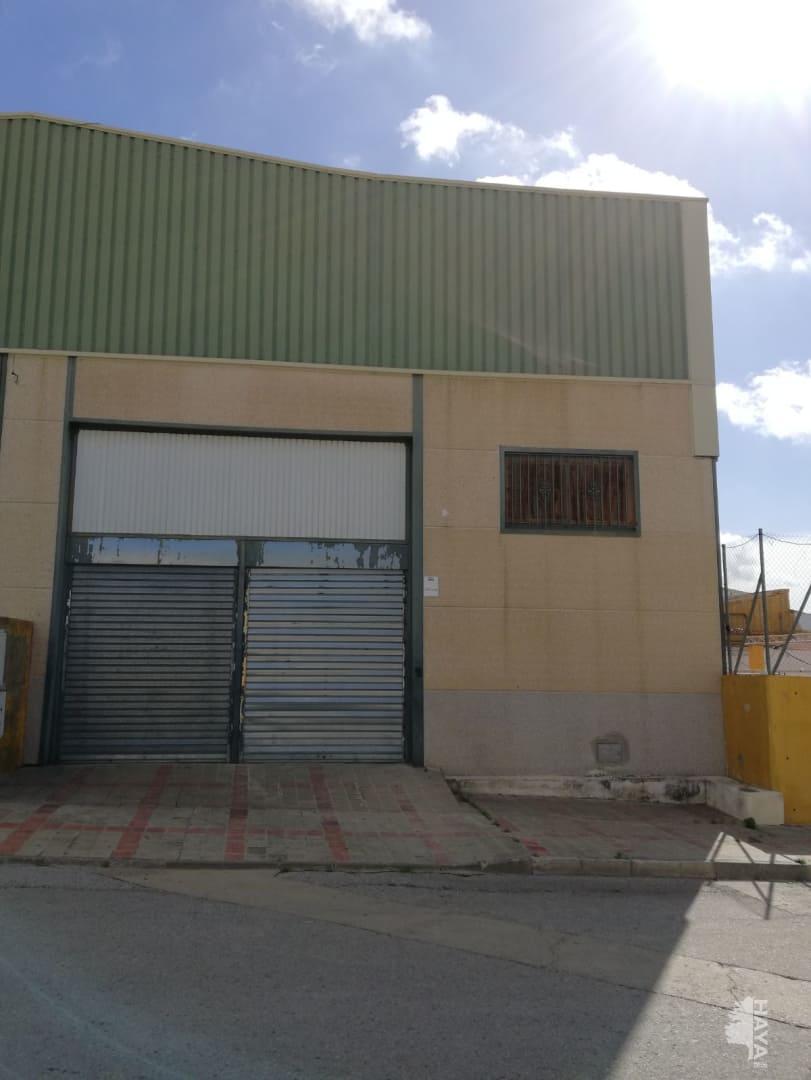 Industrial en venta en Trebujena, Cádiz, Calle los Arrieros, 62.287 €, 169 m2
