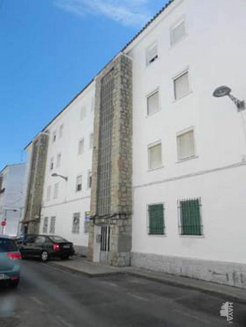 Piso en venta en Mérida, Badajoz, Calle Nuestra Señora de Guadalupe, 49.500 €, 3 habitaciones, 1 baño, 56 m2