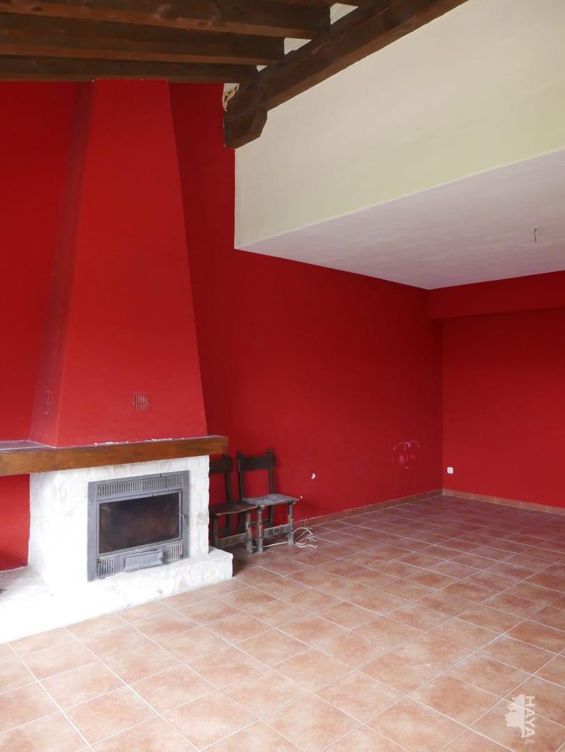 Casa en venta en Grajera, Grajera, Segovia, Calle Poza Chiquita, 246.385 €, 4 habitaciones, 2 baños, 392 m2